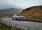 Confirmation of the BMW M850i has Come with the Promise of 523 Horsepower - image 778699
