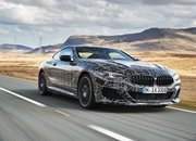Confirmation of the BMW M850i has Come with the Promise of 523 Horsepower - image 778672