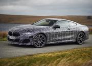 Confirmation of the BMW M850i has Come with the Promise of 523 Horsepower - image 778705
