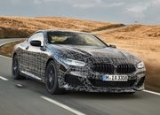 Confirmation of the BMW M850i has Come with the Promise of 523 Horsepower - image 778724