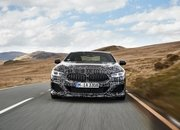 Confirmation of the BMW M850i has Come with the Promise of 523 Horsepower - image 778674