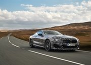Confirmation of the BMW M850i has Come with the Promise of 523 Horsepower - image 778675