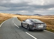 Confirmation of the BMW M850i has Come with the Promise of 523 Horsepower - image 778676