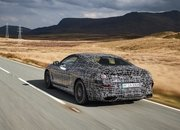 Confirmation of the BMW M850i has Come with the Promise of 523 Horsepower - image 778677