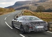 Confirmation of the BMW M850i has Come with the Promise of 523 Horsepower - image 778678