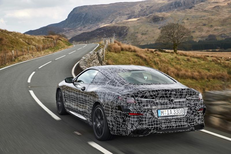 Confirmation of the BMW M850i has Come with the Promise of 523 Horsepower Exterior - image 778678