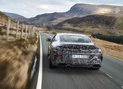 Confirmation of the BMW M850i has Come with the Promise of 523 Horsepower - image 778679