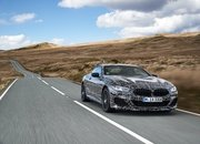 Confirmation of the BMW M850i has Come with the Promise of 523 Horsepower - image 778671