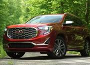 Consumer Reports Rips the 2018 GMC Terrain to Shreds in its Latest Review - image 776769