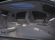 Does the Volvo S90 Ambiance Concept Hint at a Future Where Volvo Takes on Bentley and Rolls-Royce? - image 778257
