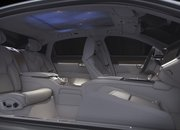 Does the Volvo S90 Ambiance Concept Hint at a Future Where Volvo Takes on Bentley and Rolls-Royce? - image 778258