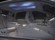 Does the Volvo S90 Ambiance Concept Hint at a Future Where Volvo Takes on Bentley and Rolls-Royce? - image 778259