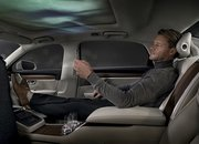Does the Volvo S90 Ambiance Concept Hint at a Future Where Volvo Takes on Bentley and Rolls-Royce? - image 778250