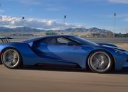 Donut Media Recounts The Epic Tale Of The Ford GT - image 778870