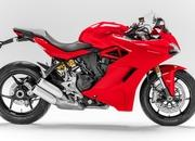 2017 - 2019 Ducati SuperSport / SuperSport S - image 777377