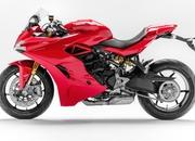 2017 - 2019 Ducati SuperSport / SuperSport S - image 777369