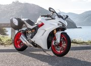 2017 - 2019 Ducati SuperSport / SuperSport S - image 777371