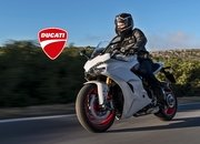 2017 - 2019 Ducati SuperSport / SuperSport S - image 777375