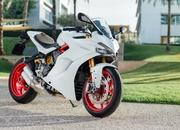 2017 - 2019 Ducati SuperSport / SuperSport S - image 777361