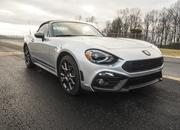 2018 Fiat 124 Spider Abarth - Driven - image 776628