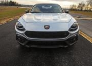 2018 Fiat 124 Spider Abarth - Driven - image 776634