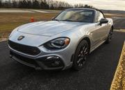 2018 Fiat 124 Spider Abarth - Driven - image 776635