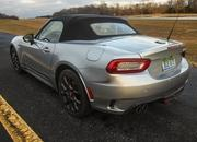 2018 Fiat 124 Spider Abarth - Driven - image 776641