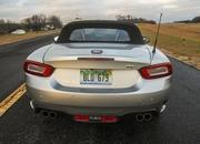 2018 Fiat 124 Spider Abarth - Driven - image 776646