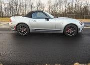 2018 Fiat 124 Spider Abarth - Driven - image 776652