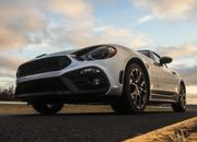 2018 Fiat 124 Spider Abarth - Driven - image 776664