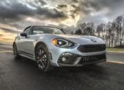 2018 Fiat 124 Spider Abarth - Driven - image 776683