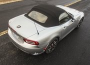2018 Fiat 124 Spider Abarth - Driven - image 776598
