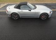 2018 Fiat 124 Spider Abarth - Driven - image 776599