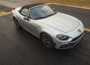 2018 Fiat 124 Spider Abarth - Driven - image 776604