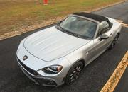 2018 Fiat 124 Spider Abarth - Driven - image 776610