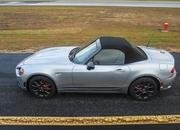 2018 Fiat 124 Spider Abarth - Driven - image 776611
