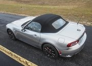 2018 Fiat 124 Spider Abarth - Driven - image 776592