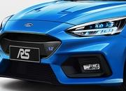 The 2021 Focus RS Will Push Into Mild-Hybrid Territory and Move Beyond Hot Hatch Classification - image 778411