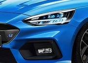 The 2021 Focus RS Will Push Into Mild-Hybrid Territory and Move Beyond Hot Hatch Classification - image 778409