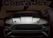 Ford Will Debut a New Mustang Cobra Jet at the Woodward Dream Cruse on Thursday! - image 777753