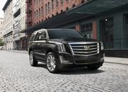 GM Offering As Much as $10,000 off the Escalade in Hopes Customers Will Forget About the New Lincoln Navigator - image 777608