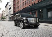 GM Offering As Much as $10,000 off the Escalade in Hopes Customers Will Forget About the New Lincoln Navigator - image 777598