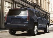 GM Offering As Much as $10,000 off the Escalade in Hopes Customers Will Forget About the New Lincoln Navigator - image 777602