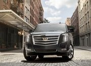 GM Offering As Much as $10,000 off the Escalade in Hopes Customers Will Forget About the New Lincoln Navigator - image 777603