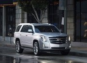 GM Offering As Much as $10,000 off the Escalade in Hopes Customers Will Forget About the New Lincoln Navigator - image 777605