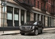 GM Offering As Much as $10,000 off the Escalade in Hopes Customers Will Forget About the New Lincoln Navigator - image 777597