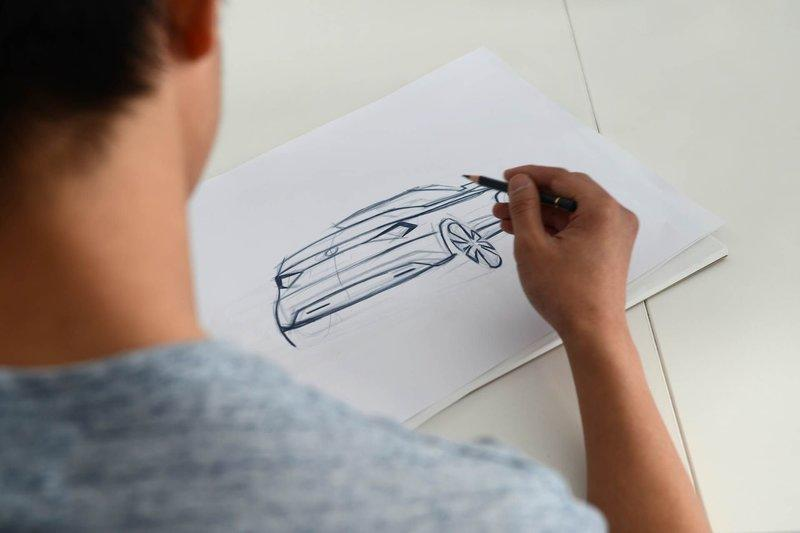 God Bless Skoda's Interns as They Try to Design a Karoq Convertible Concept