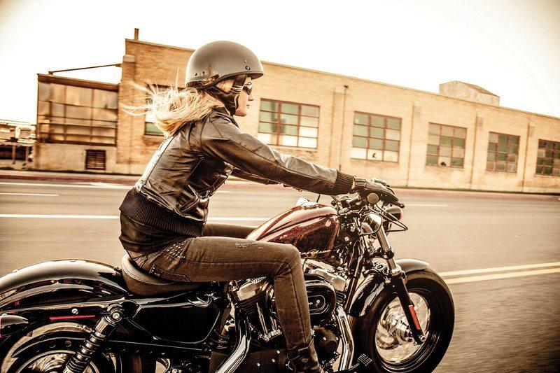 Harley-Davidson is giving money and a free bike to write about them on social media Exterior - image 778296