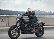 Harley-Davidson is giving money and a free bike to write about them on social media - image 778294