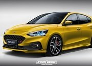 2019 Ford Focus ST - image 777108